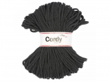 Cordy 5mm antracit
