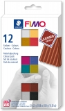 FIMO EFFECT LEATHER mix